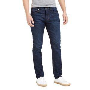Michael Kors Parker Slim Fit Jeans HH16☮️